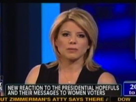Kirsten Powers on Women Voters: 'Actually, We're More Than Our Vaginas'