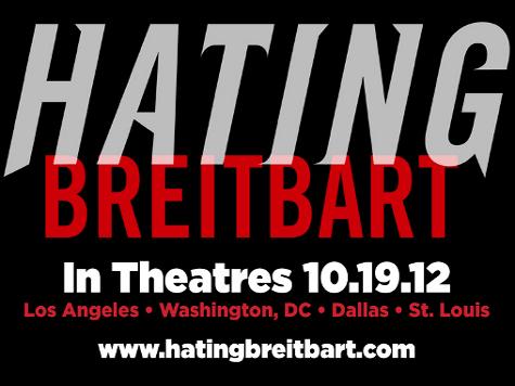 Exclusive:  Sneak Peek 'Hating Breitbart'