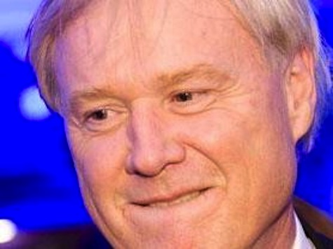 Chris Matthews: 'White People' Who Criticize Obama Have 'Sickness'