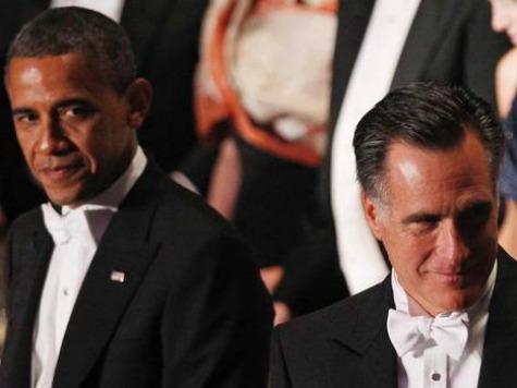 Obama Mocks Debate Failure, Thrill Up Matthews' Leg