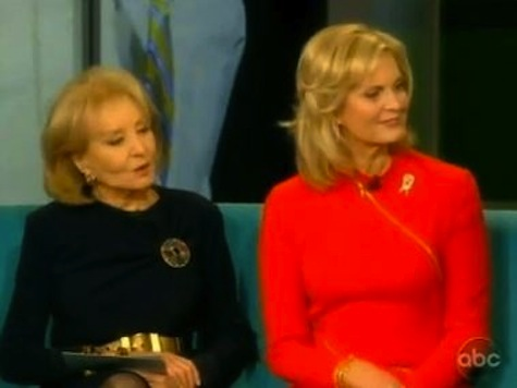 'The View' Talks To Ann Romney; Targets Her Sons, Attacks Her Religion
