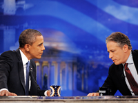Obama: Benghazi Murders 'Not Optimal'