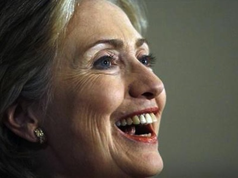 State Dept Stonewalls On Libya, Laughs Off Accusation Of Hypocrisy