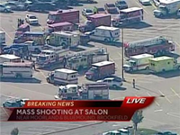Live Stream: Latest Reports From Wisconsin Shooting