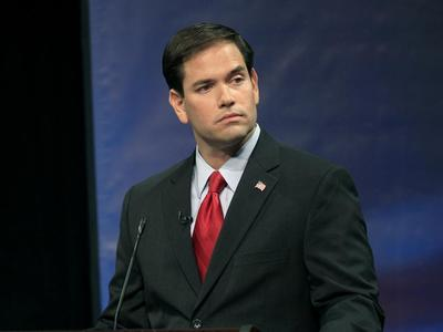 Rubio: 'Cause Of Freedom' In Cuba 'Hurt' By Obama Policies