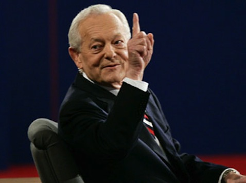 Schieffer Slips: 'Obama Bin Laden'