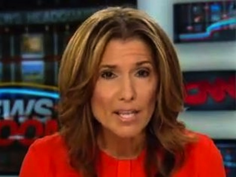 CNN Anchor: I'm A Proud Card-Carrying Member Of 'The Gay Gestapo'