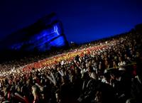 Romney/Ryan Draw Huge Throng In Colorado