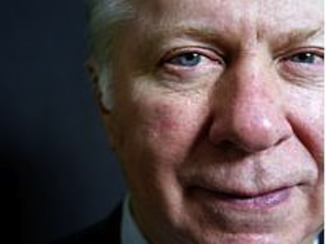 David Gergen: Romney 'Passed The Commander-In-Chief Test'