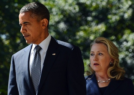 Emails Reveal: Obama Knew Benghazi Was Terror Attack Within 2 Hours