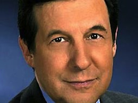 Chris Wallace: 'You Would Have Thought Romney Was President'