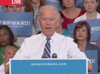 In Ohio, Biden Talks About All The Ads Being Run Here In Iowa