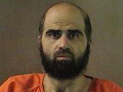 Pentagon Refuses to Reclassify Fort Hood Shootings As Terrorism