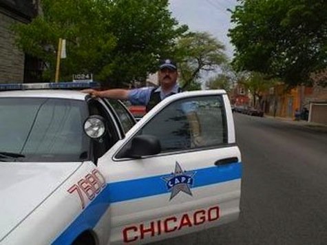 Mayor Resists More Cops For Crime-Ridden Chicago