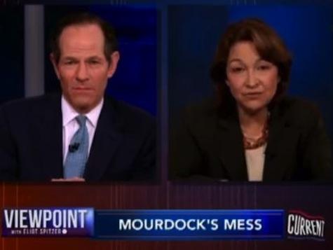 Whoremonger Elliot Spitzer Paints Romney As Misogynist