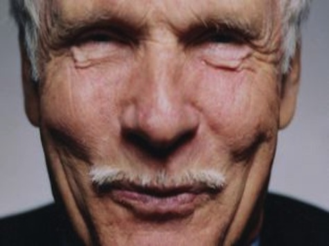 Ted Turner: I Think It's Good US Troops Are Commiting Suicide