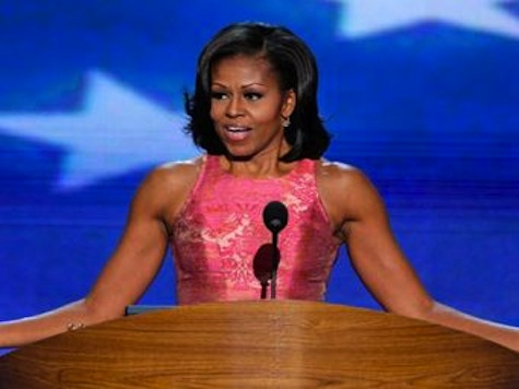 FLOTUS: No Part Of Me Would Not Be 'Bummed' If We Lose