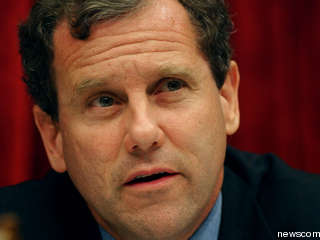 Ohio Sen. Sherrod Brown, Obama Under Fire for Devastating Coal Families