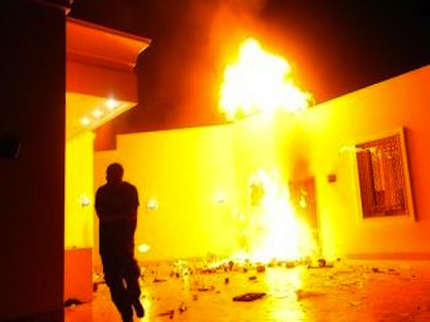 Obama Refers to Benghazi Terror Victims as 'Those Folks'