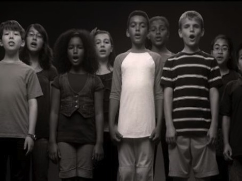 'Got Milk' Ad Team Exploits Kids To Push Liberal Agenda