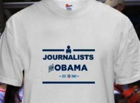 Jay Leno Halloween Costume Idea: 'Wear a Re-elect Obama Button – Go As a Journalist