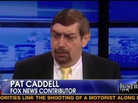 Caddell Slams Coverage Of Benghazi: Media 'Enemies Of America'