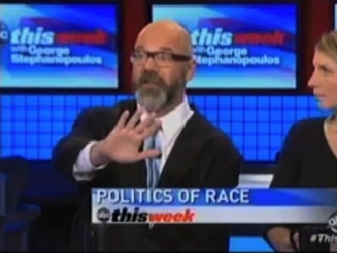 Andrew Sullivan: Racist Romney Voters Like 'The Old Confederacy'