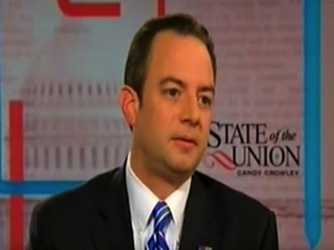 RNC Chair Slams CNN's Crowley: People Care About Economy, Libya; Not Richard Mourdock
