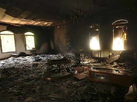 Hume: MSM Ignoring Benghazi; Burden Has Fallen To Fox