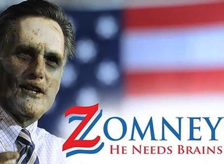'Avengers' Director: Romney Will Lead America to 'Zombie Apocalypse'