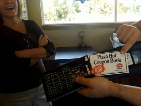 Pizza Hut Honors 20-Year-Old Coupon from 'Ninja Turtles' VHS Tape