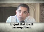 Romney Hammers Obama On Coal In Bold Pennsylvania Ad