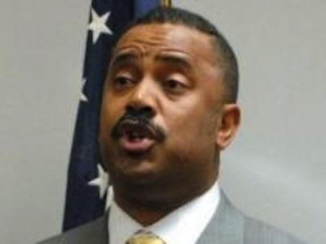 Atlantic City Mayor Hopes to Confront 'Reprehensible' Christie 'Mano-a-Mano'