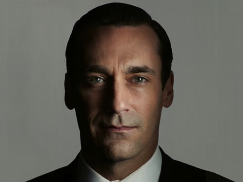 'Mad Men' Star Jon Hamm Pitches Early Voting For Obama