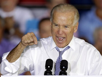Biden: 'I'm Going To Give You The Whole Load'