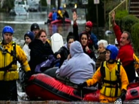 Devastation: Superstorm Sandy's Strongest Pictures
