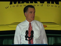 Romney: Obama Doesn't Understand Business