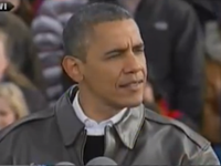 Obama In WI: 'Some Of The Businesses We Encourage Will Fail'