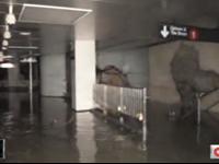 Catastrophic Damage To NYC Subways
