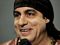 Steven van Zandt: Climate Change Caused Sandy