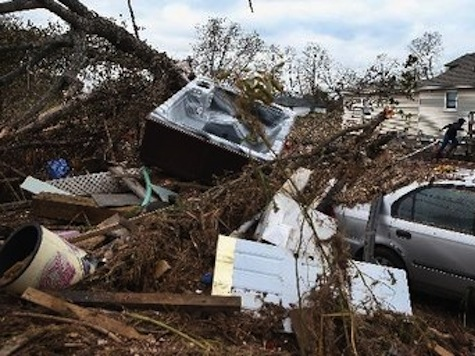Heckofajob! FEMA Administrator Defends Staten Island Response