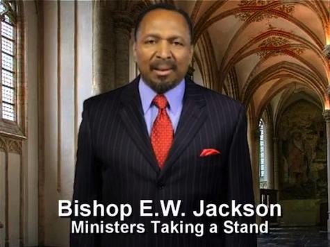 Pastor: Voting Dem Bad For Blacks