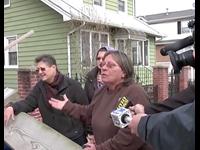 Staten Island Resident Confronts Chuck Schumer; 'We Are Gonna Die!'