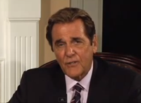 Chuck Woolery Tackles the Unemployment Crisis