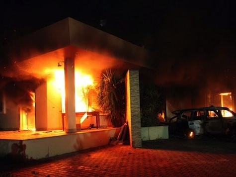 Report: US Intelligence Knew THREE Hours Before Benghazi Attack Terrorist Group Was Gathering Weapons