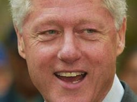 Bill Clinton: Obama Made American Military 'Less Racist, Less Sexist, And Less Homophobic'