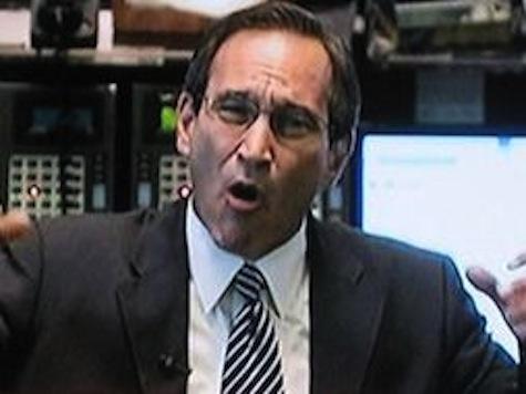 Rick Santelli Does Jobs Math, CNBC Staff Fights It