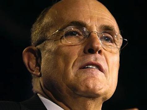Giuliani Hammers Obama On Benghazi