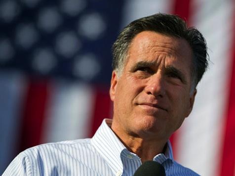 Charles Krauthammer: Romney Will Win the Presidency
