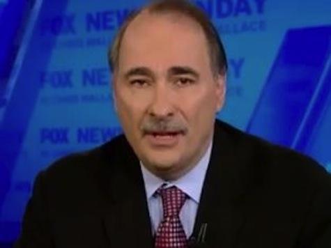 Chris Wallace Slams Axelrod Over Benghazi